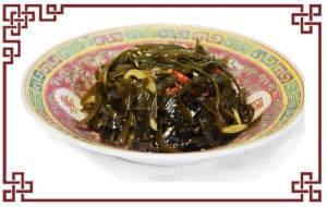 Салат из морской капусты по-Китайски (250г)
