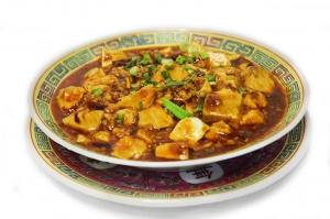 Тофу нежный в остром соусе (470г)